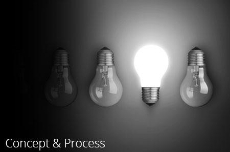 tecnic-concept-process